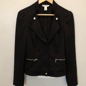 WHBM jacket - sz 8